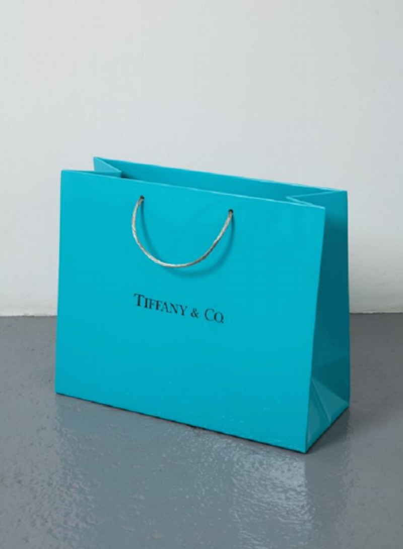 Tiffany Bag by Jonathan Seliger