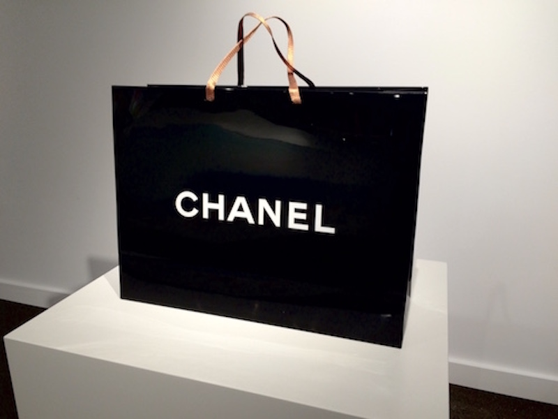Chanel Shopping Bag by Jonathan Seliger