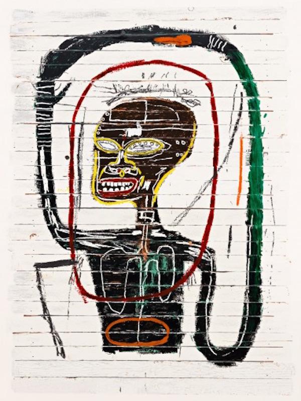 Flexible by Basquiat