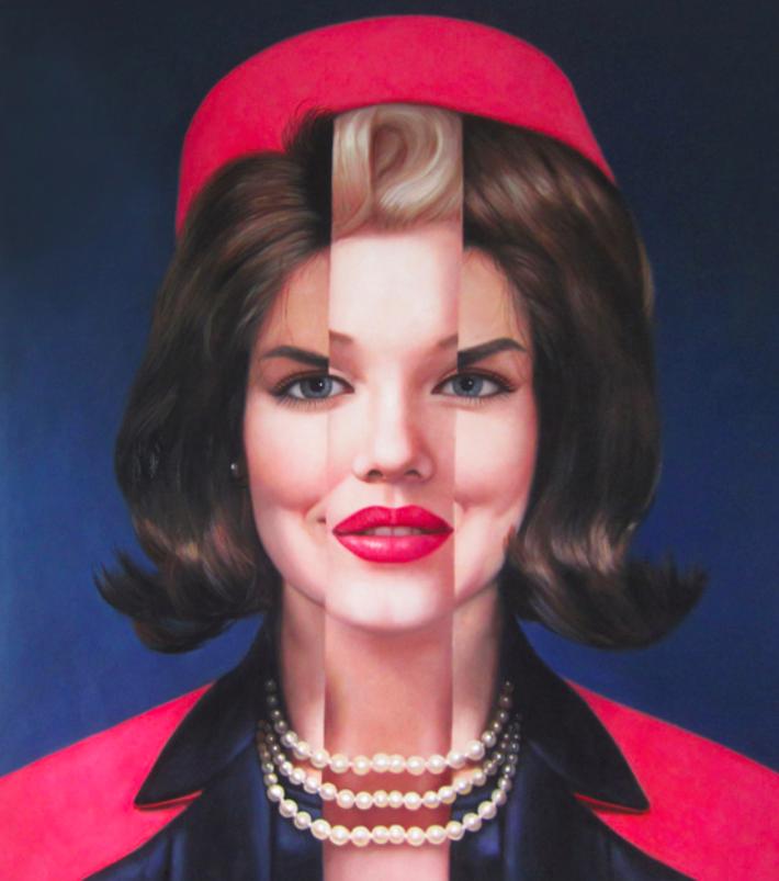 First Ladies by Saint Hoax