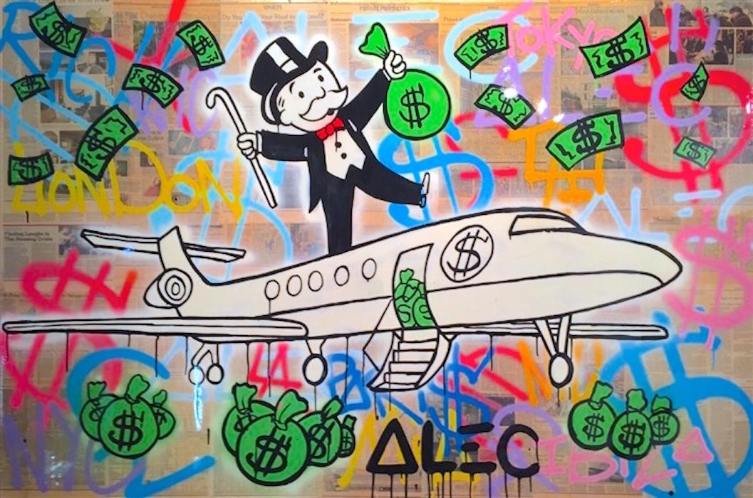 PJ by Alec Monopoly