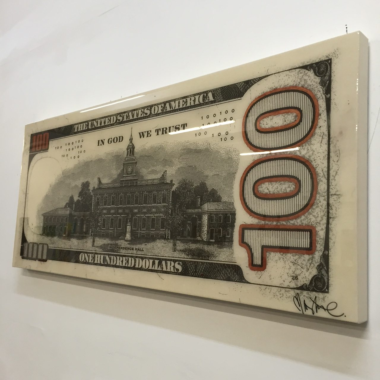 Natural Money by Mister E