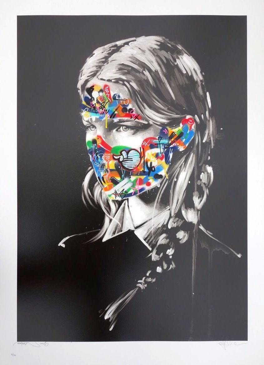 La Cage et les deux âmes by Sandra Chevrier X Martin Whatson