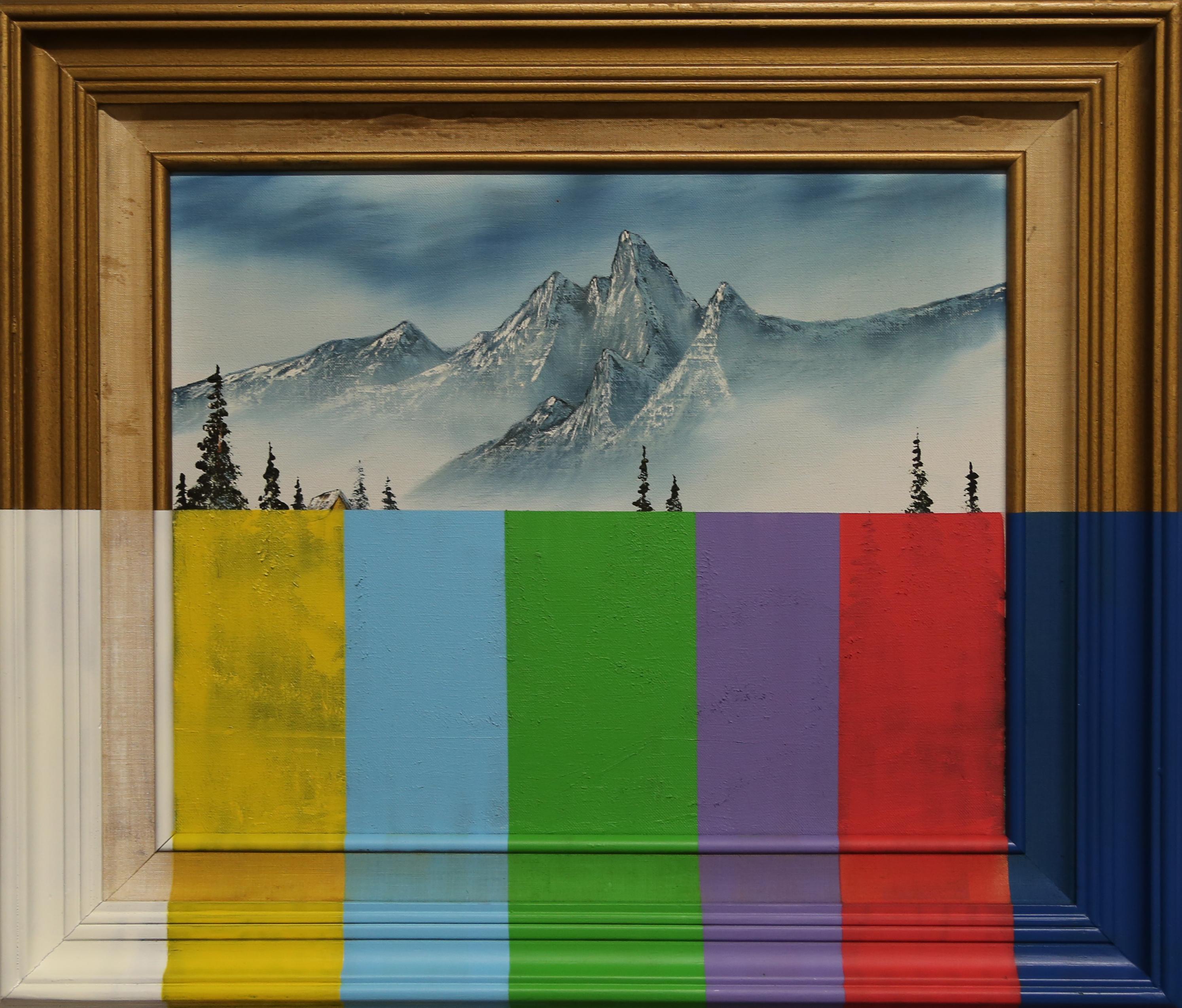 TV Bars 1 b yTMFA