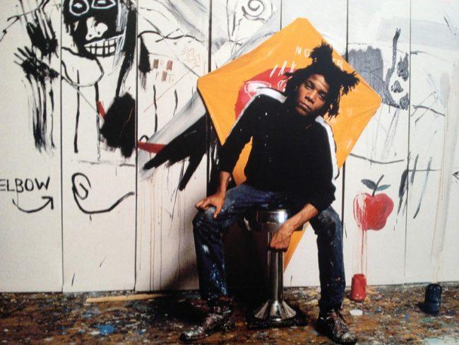 Jean-Michel Basquiat: The Complete Sets, Jean-Michel Basquiat: The Complete Sets