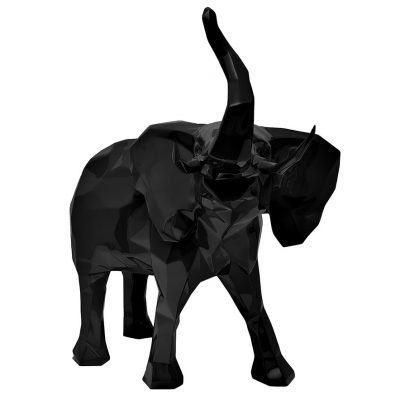 Elephant by Richard Orlinski
