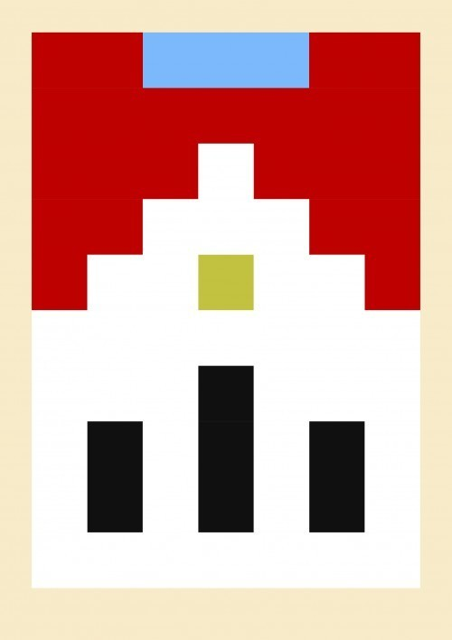 Provocateurs – Marlboro By Invader