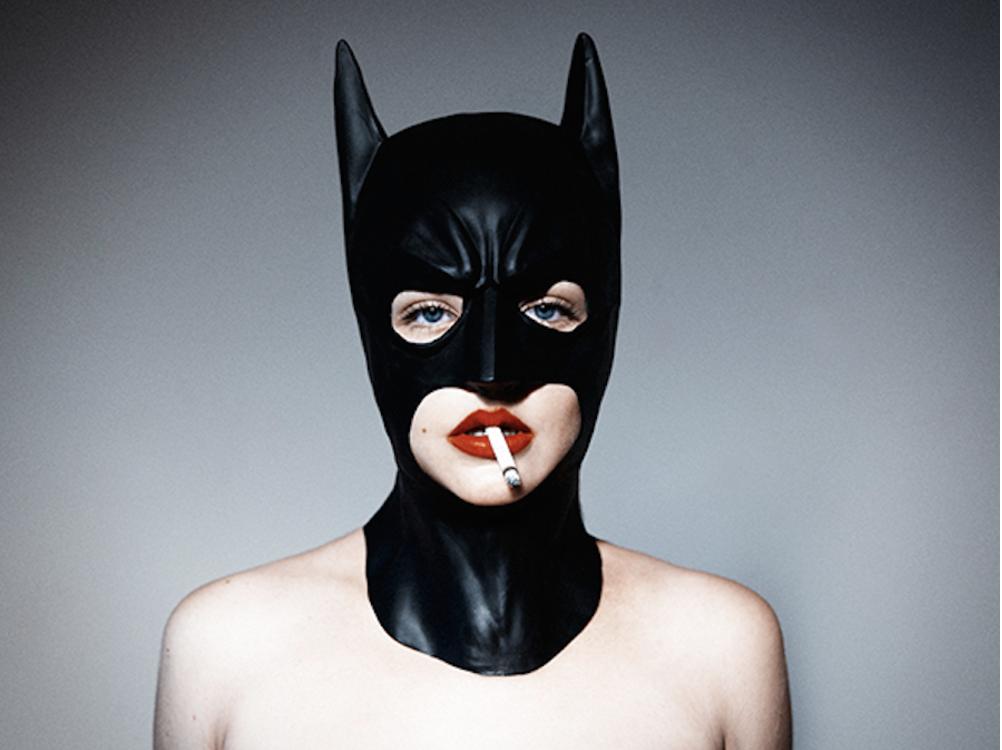 Batman by Tyler Shields