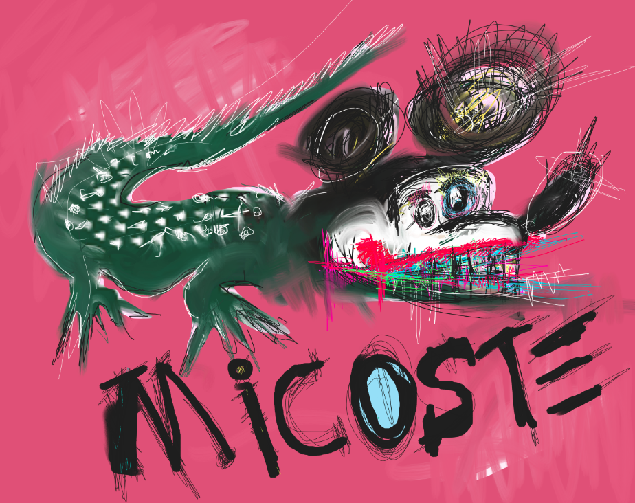 Micoste by John Paul Fauves
