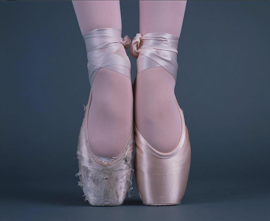 Ballet by Tyler Shields