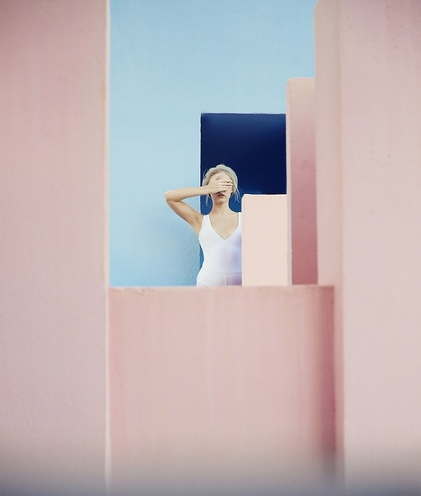 Hide by Lara Zankoul