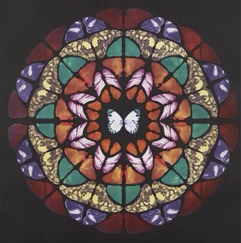 Sanctum Series: Altar by Damien Hirst