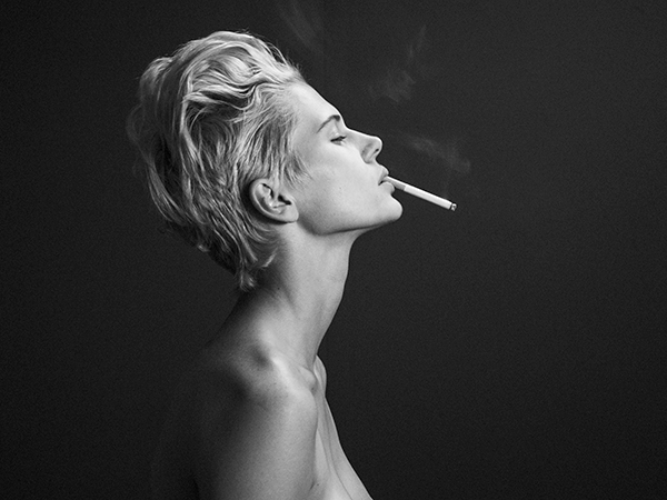 Madison by Tyler Shields