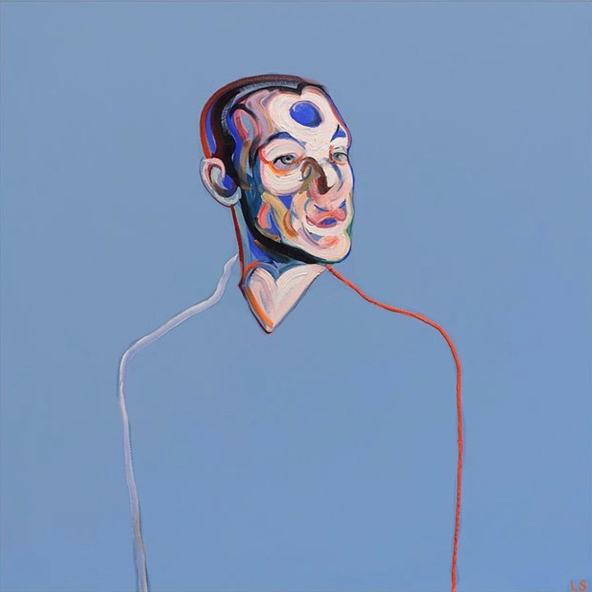 Homme 30 By Loribelle Spirovski