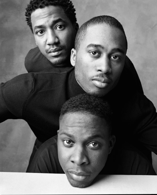Mark Seliger A Tribe Called Quest