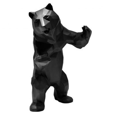 Standing Bear 3 by Richard Orlinski