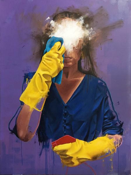 Clean Slate by Sage Barnes