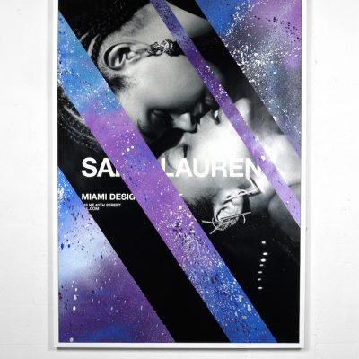Dan Alva YSL Slash 1