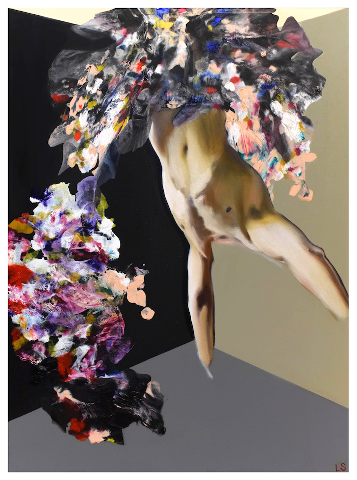 Martyr by Loribelle Spirovski
