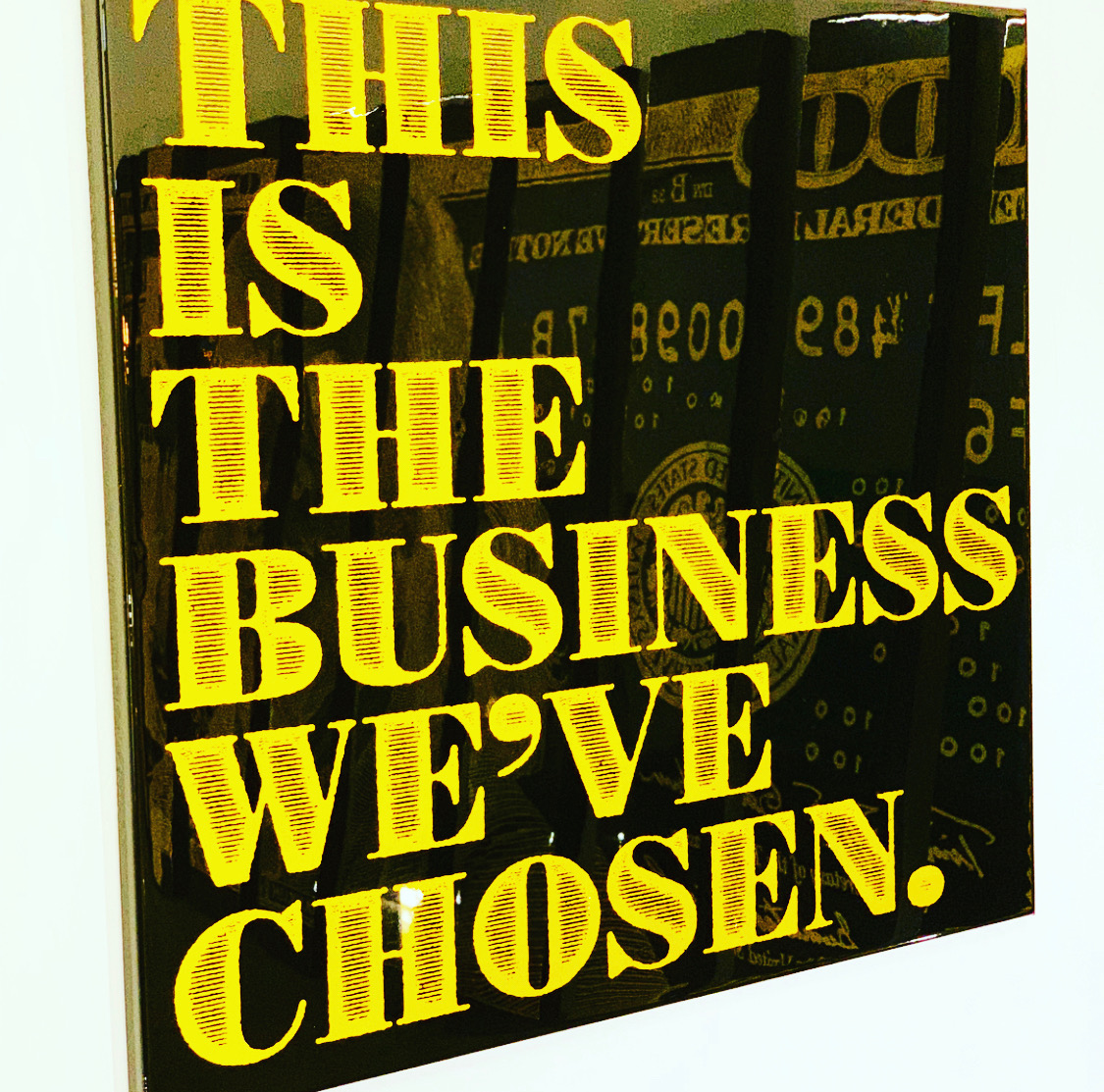 This Is The Business We've Chosen 2 by Mister E