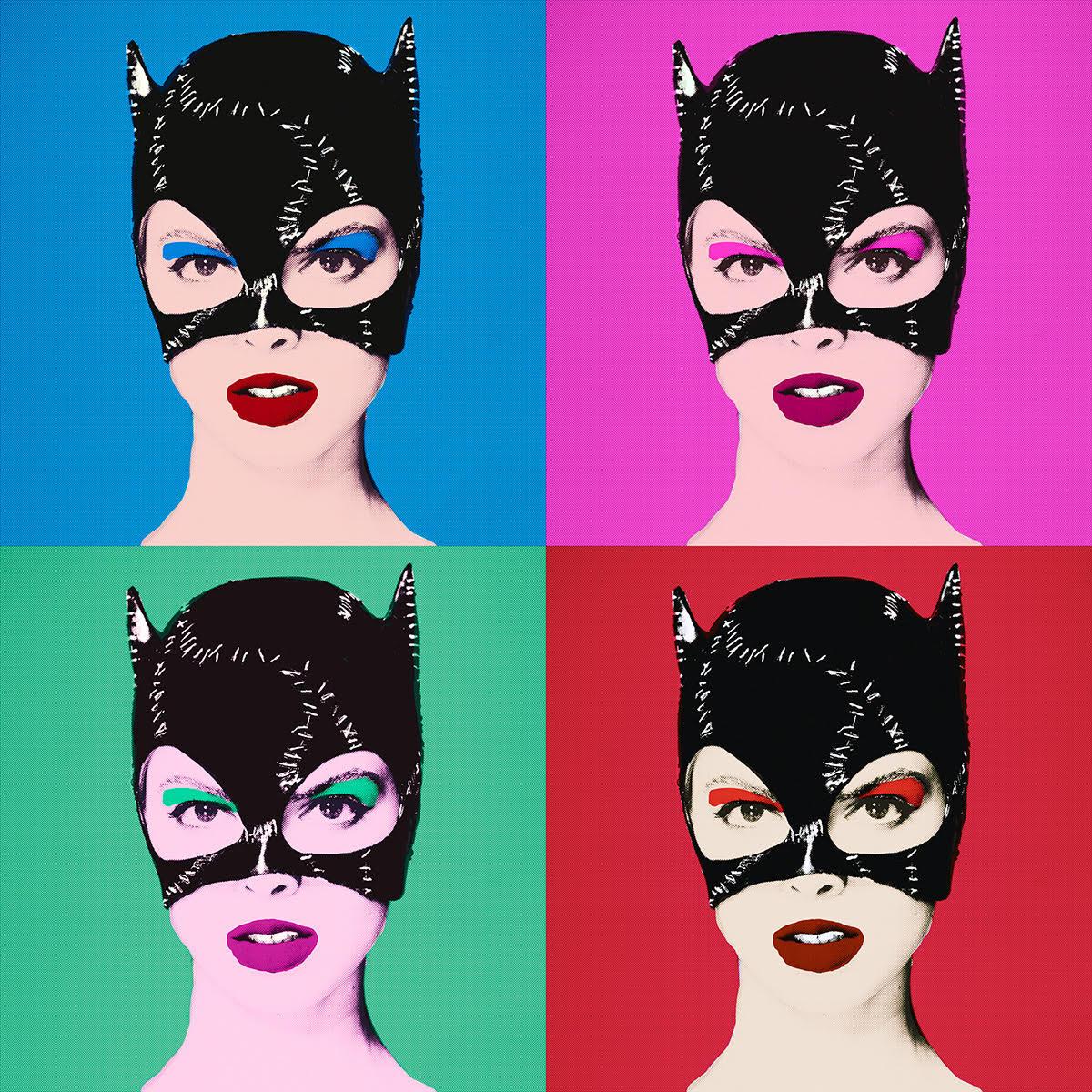 CAT by Tyler Shields