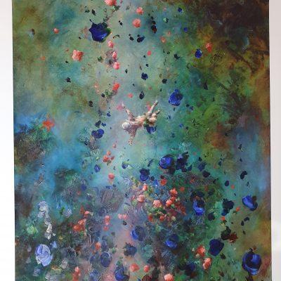 Ultramarine by Chris Rivers