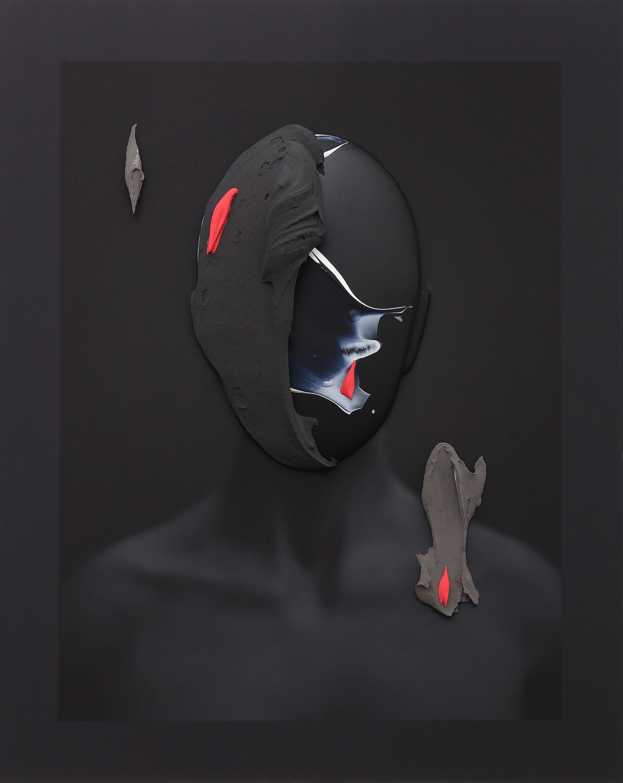 Portrait N.9 by Fabio La Fauci