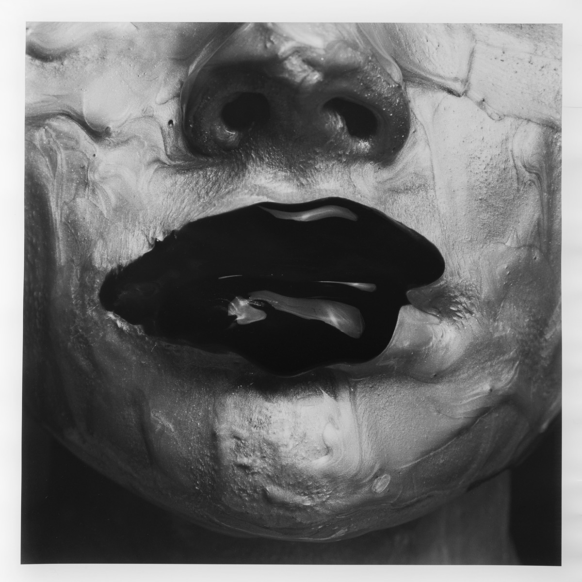 Monochrome by Tyler Shields