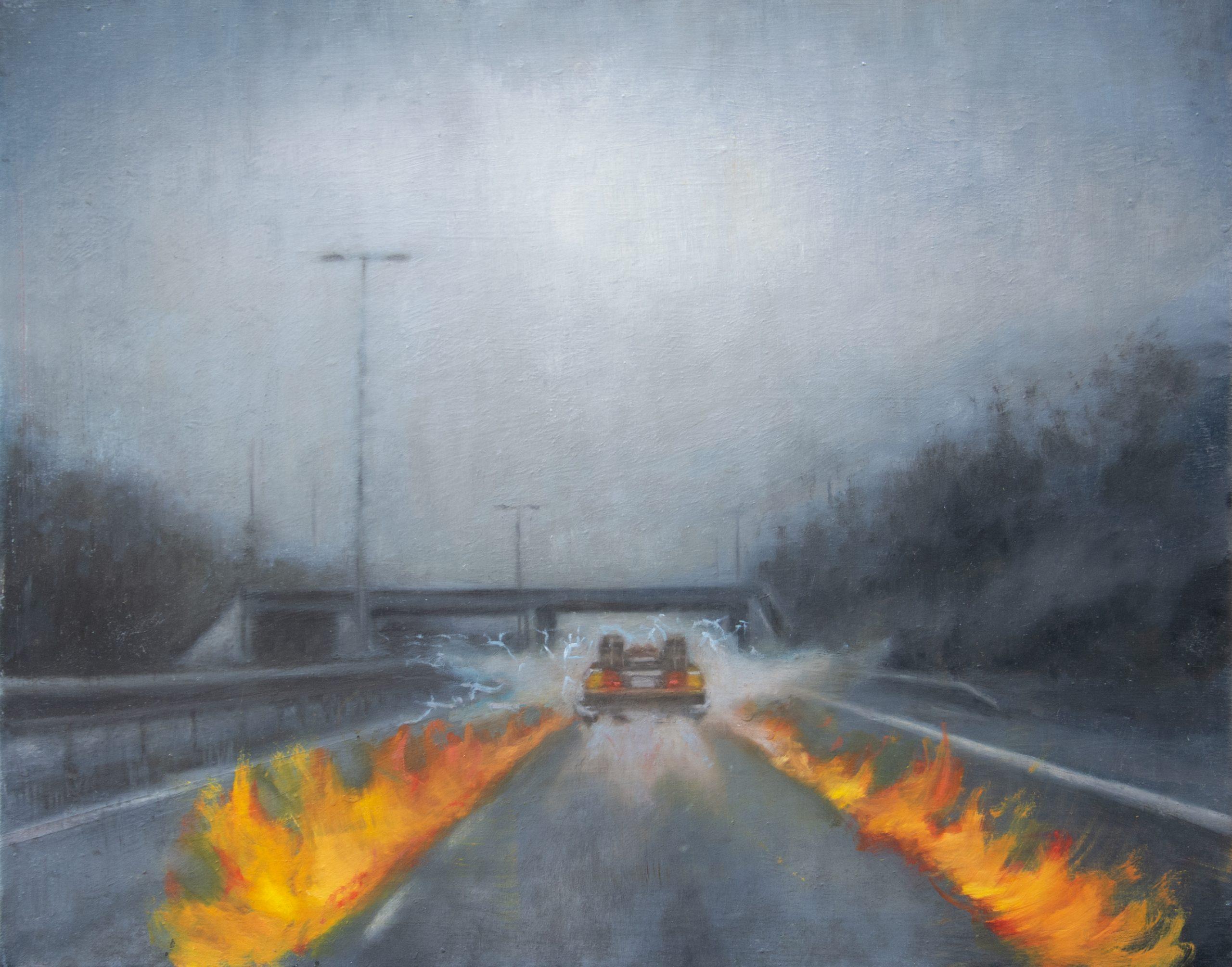 88mph by Tim Gatenby