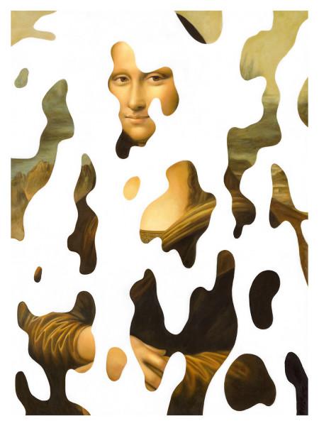 Five Finger Discount (Print) by Dan Alva