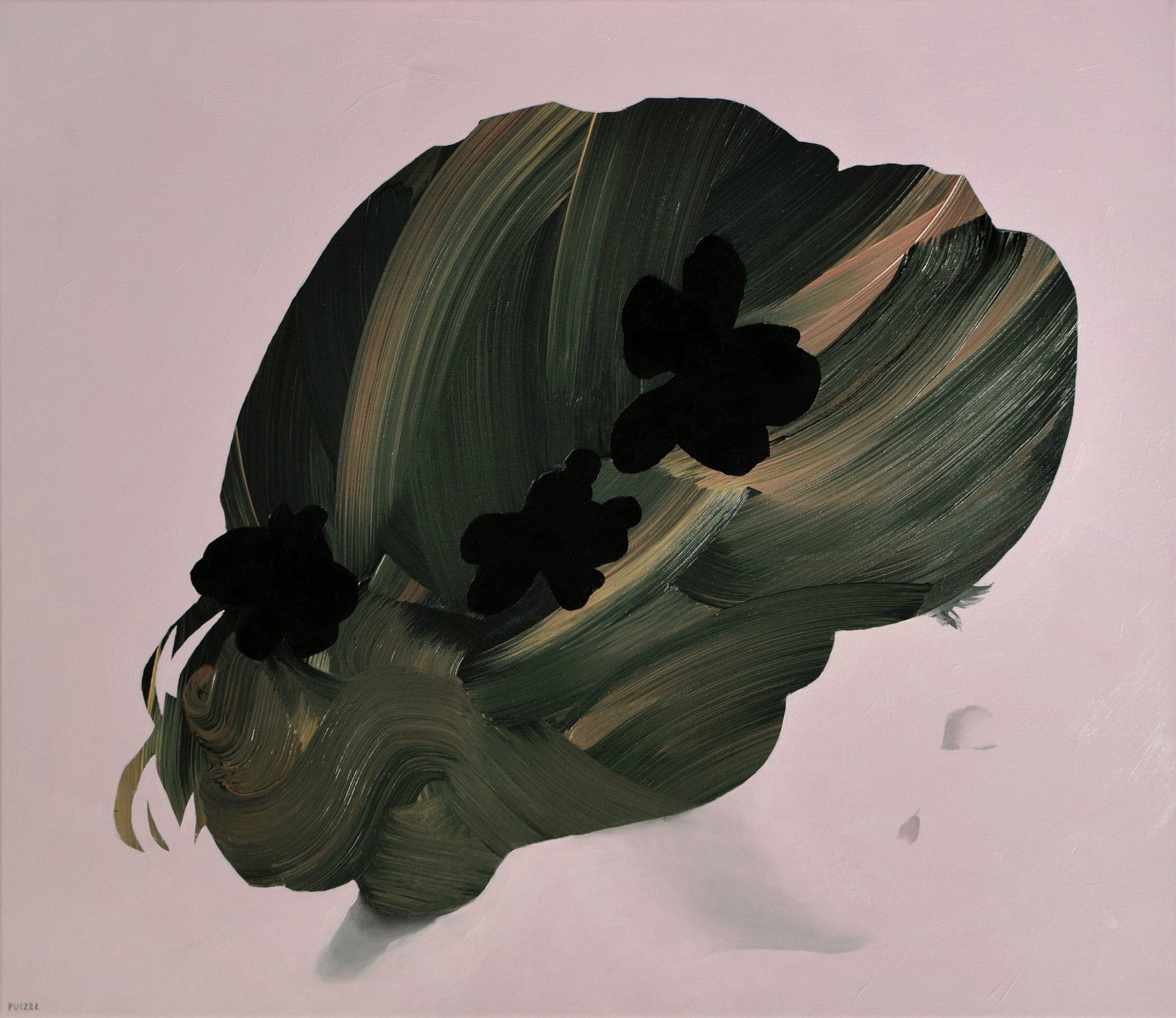 Black Flowers by Jarek Puczel