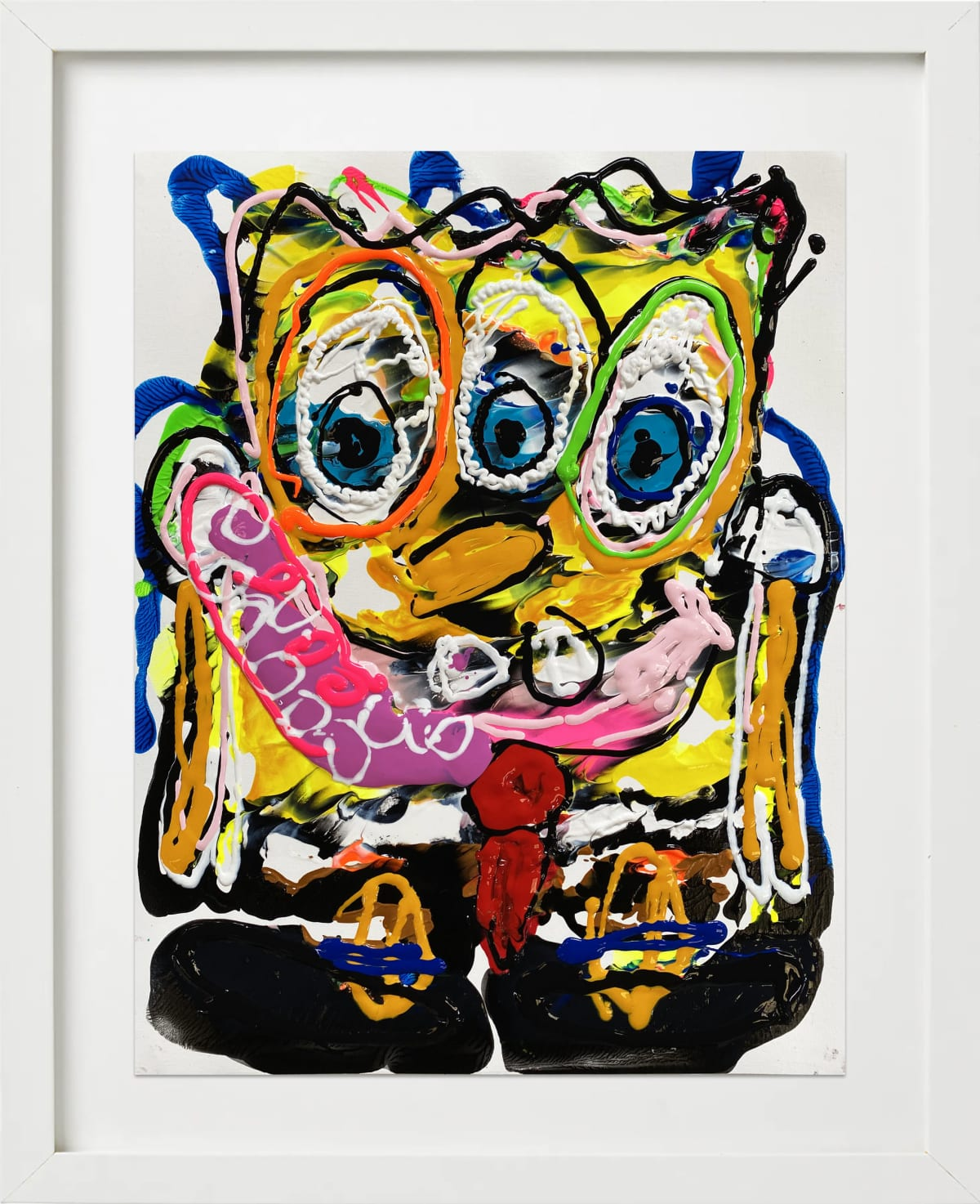 Help Wanted No 1 by John Paul Fauves