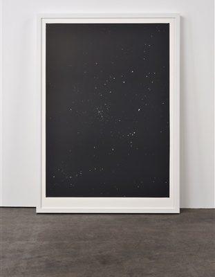 Stars by Ugo Rondinone