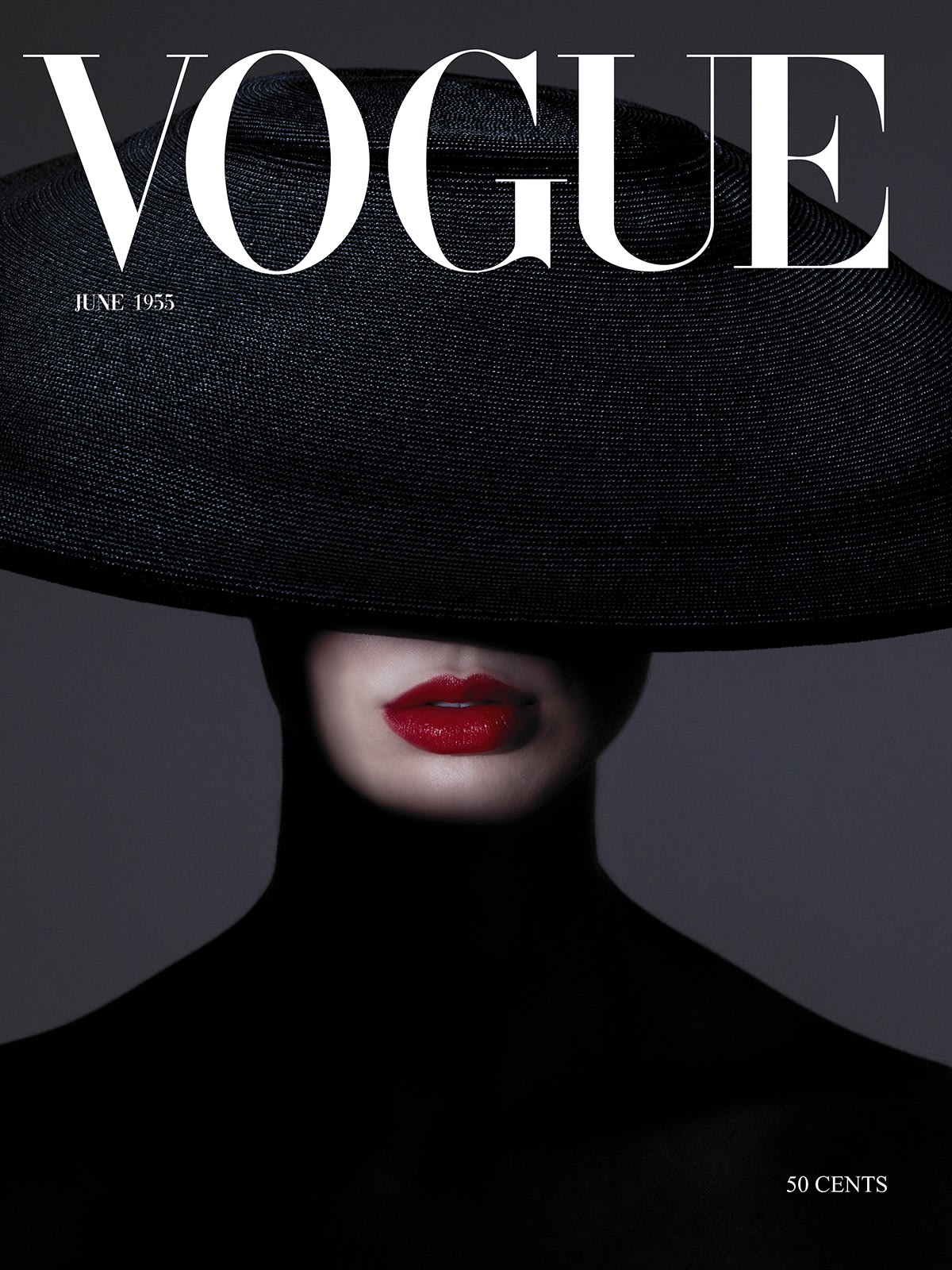 Vogue by Tyler Shields
