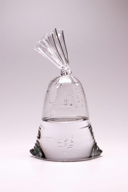 Water Bag 2173 by Dylan Martinez