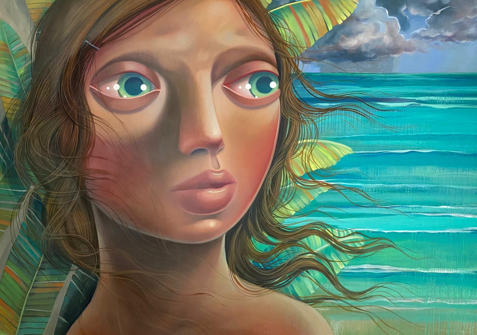 A Great Escape by Tania Marmolejo