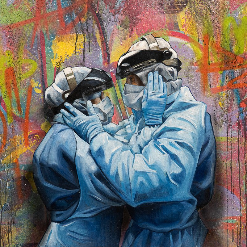 Doctors in Love by Hijack