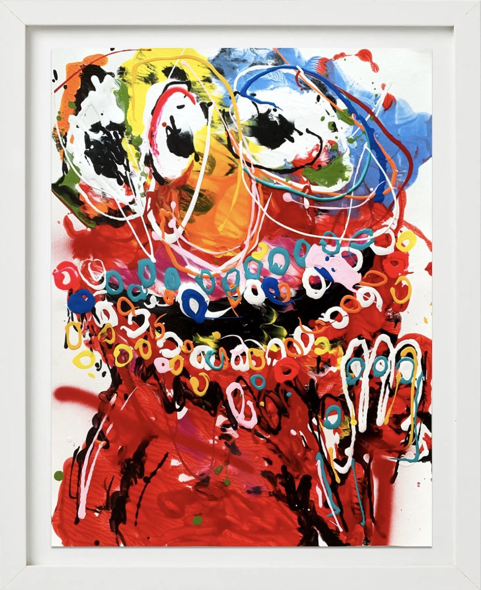 We Are Monsters No. 1 by John Paul Fauves