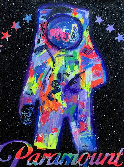 Moonman by Jojo Anavim