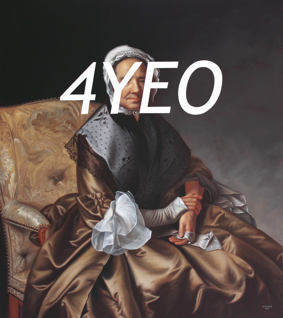 Mrs. Thomas Boylston: For Your Eyes Only by Shawn Huckins