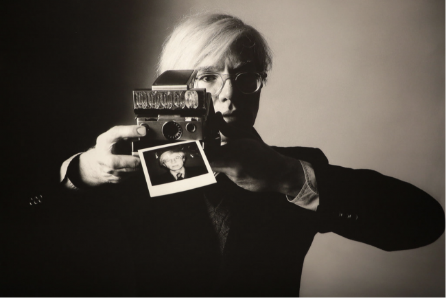 Andy Warhol: Capturing the 20th Century, Andy Warhol: Capturing the 20th Century