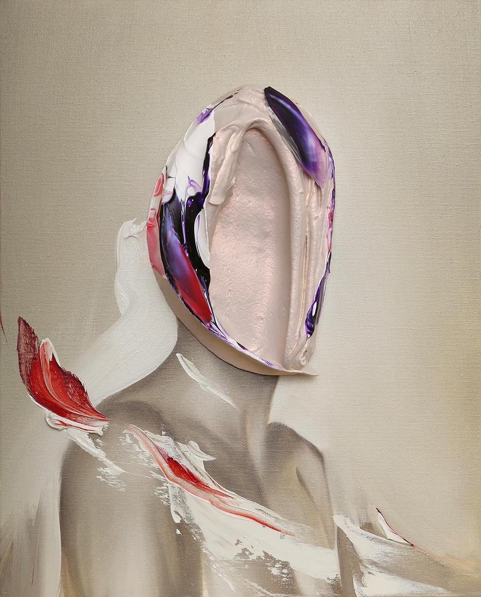 Untitled #1 by Fabio La Fauci
