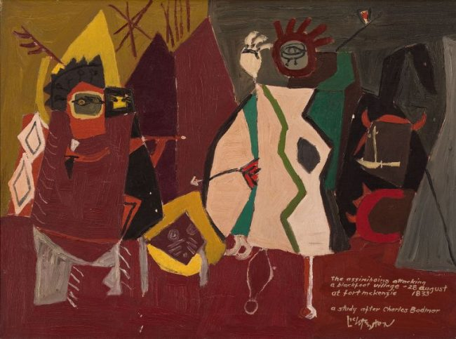 The Legacy of Roy Lichtenstein, The Legacy of Roy Lichtenstein