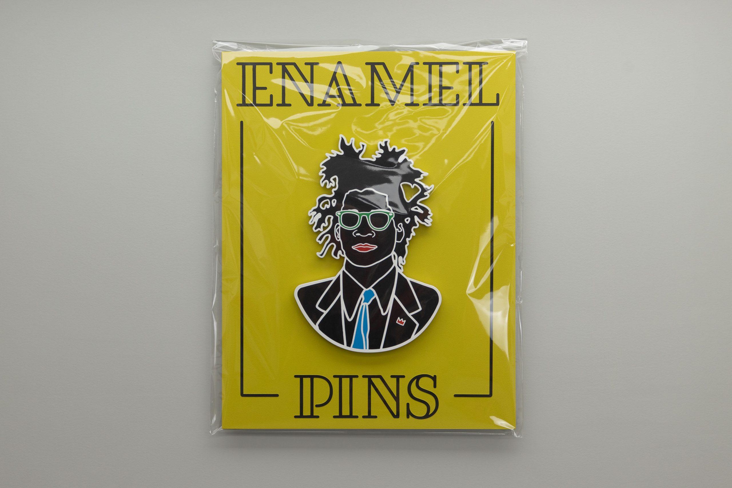 Basquiat by Todd Koelmel