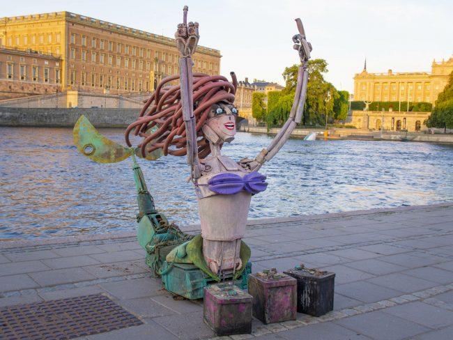 Herr Nilsson: Clean Street Art, Herr Nilsson: Clean Street Art